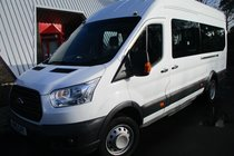Ford Transit 460 H/R BUS 17 SEATER