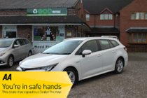 Toyota Corolla VVT-I ICON TECH - CALLING ALL ECO FRIENDLY DRIVERS OR TAXI DRIVERS LOOKING FOR OPTIMUM EFFICIENCY!