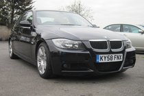 BMW 320D 320d M SPORT