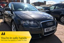 Audi A3 2.0 TDI SPORT 5dr Manual