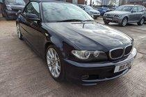 BMW 3 SERIES 318Ci M SPORT