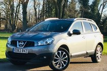 Nissan Qashqai DCI TEKNA IS PLUS 2