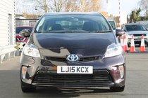 Toyota Prius VVT-I T4