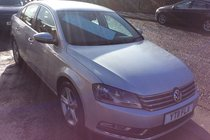 Volkswagen Passat SE TDI BLUEMOTION BAL AFTER £500 PX ALLOWANCE £5990 T&C APPLY