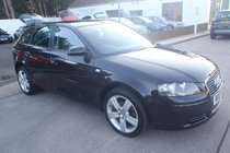 Audi A3 TDI SPORT SPECIAL EDITION