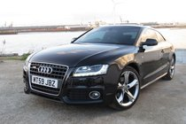 Audi A5 2.0 TFSI 180PS S line Special Edition