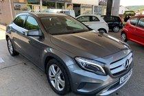 Mercedes GL Class GLA220 CDI 4MATIC SE PREMIUM