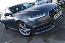Audi A6 Avant AVANT TDI ULTRA S LINE 5DR S TRONIC