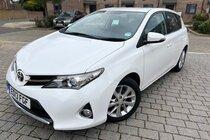 Toyota Auris D-4D ICON