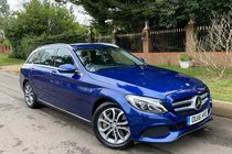 Mercedes C Class C350 E SPORT PLUG IN HYBRID FULL OF EXTRAS