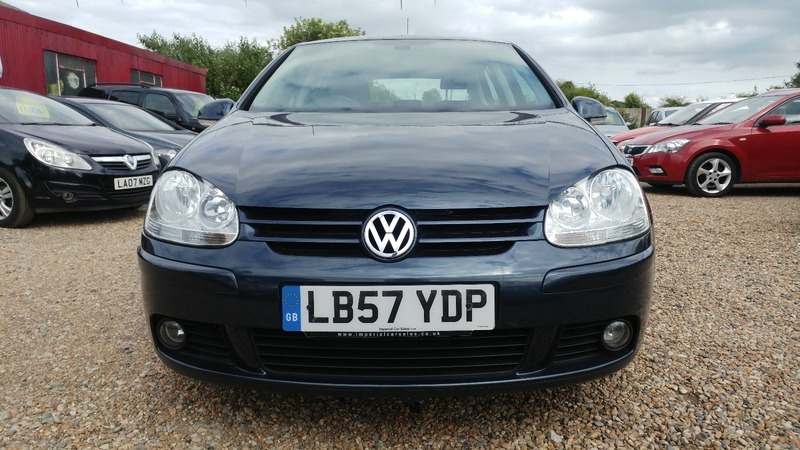 Volkswagen Golf TDi