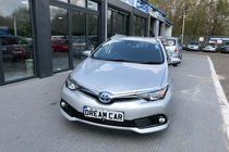 Toyota Auris VVT-I ICON TECH TOURING SPORTS