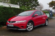 Honda Civic 1.4 I-VTEC TYPE S