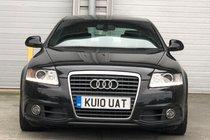 Audi A6 2.0 TDI 170PS Le Mans