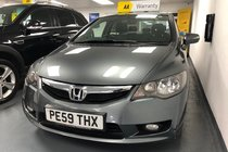 Honda Civic IMA ES