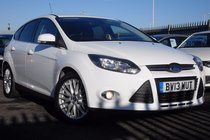 Ford Focus 1.6 ZETEC, FULL MAIN DEALER SERVICE HISTORY