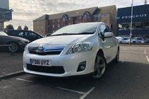 Toyota Auris T SPIRIT.SatNav/RevCam/Cruise/BT