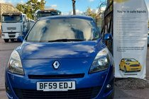 Renault Scenic GRAND EXPRESSION VVT