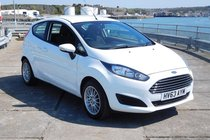 Ford Fiesta Style 1.25 60PS