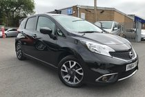 Nissan Note 1.2 DIG-S Tekna (Style Pk) 5dr