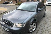 Audi A4 TDI SE 130 BHP
