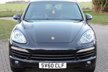 Porsche Cayenne D V6 TIPTRONIC S