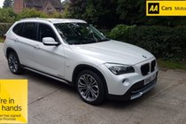 BMW X1 2.0 SDRIVE20d SE