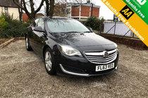 Vauxhall Insignia 2.0 DESIGN NAV CDTI ECOFLEX S/S