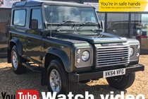 Land Rover Defender 90 TD5 XS STATION WAGON