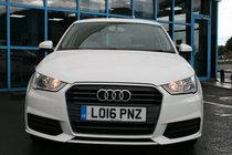 Audi A1 SPORTBACK TFSI SE