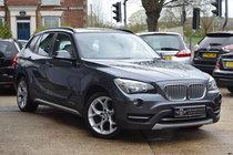 BMW X1 XDRIVE25d XLINE