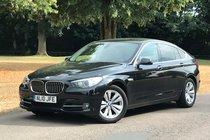 BMW 5 SERIES 530d SE GT GRAN TURISMO