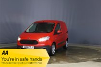 Ford Transit TREND TDCI