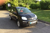 Fiat Panda EASY ONE OWNER VEHICLE FULL SERVICE HISTORY AIR CONDITIONING AND LOW ROAD TAX