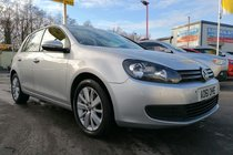 Volkswagen Golf MATCH TDI BLUEMOTIONTECHNOLOGY