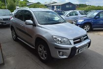 Toyota RAV4 D-4D XT-R 4X4 *READY TO DRIVE AWAY*