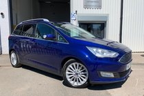 Ford Grand C-Max GRAND TITANIUM