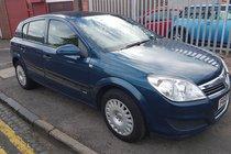 Vauxhall Astra LIFE 16V TWINPORT