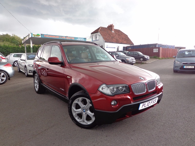 bmw x3 2 0 xdrive20d se edition exclusive thornbury car. Black Bedroom Furniture Sets. Home Design Ideas