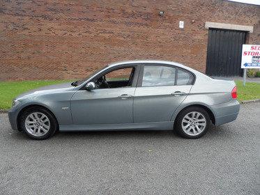 BMW 320 320d SE