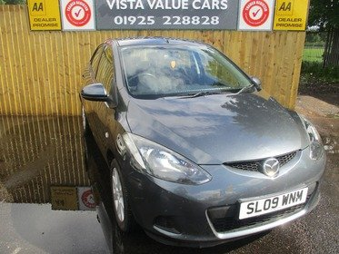Mazda 2 1.3 TS2. AIR CON , LOVELY CAR