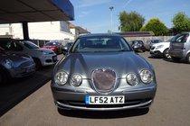 Jaguar S-Type 2.5i V6