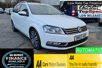 Volkswagen Passat 2.0 SPORT TDI BLUEMOTION TECHNOLOGY DSG