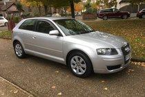 Audi A3 FSI SE