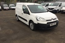 Citroen Berlingo 1.6 HDI LX 75HP