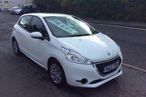 Peugeot 208 HDI ACCESS PLUS  BUY NO DEP & £34 A WEEK T&C APPLY