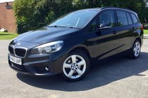 BMW 2 SERIES 218d SE GRAN TOURER ESTATE 2.0 DIESEL