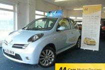 Nissan Micra SPORT+