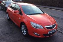 Vauxhall Astra ACTIVE 1.6i VVT BUY NO DEP & £29 A WEEK T&C