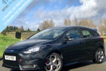 Ford Focus ST-2 - 2.0 PETROL 250BHP - ULEZ EXEMPT